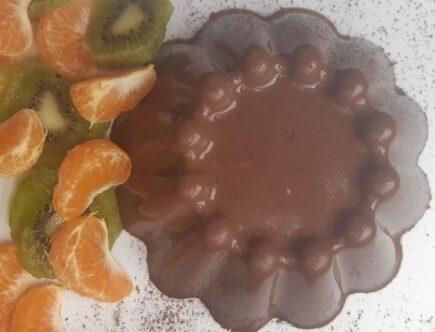 desert de ciocolata
